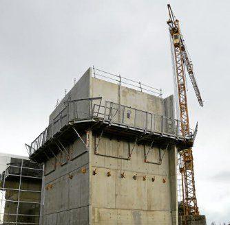 Photonicspark-construction
