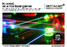 miniature-lasergame